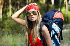 Beauty Products to Pack For Camping | POPSUGAR Beauty