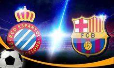 Prediksi skor Barcelona Vs Espanyol Senin 19 Desember 2016 - DuniaBola.site