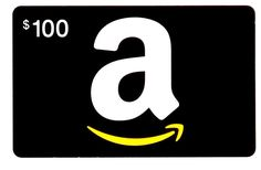 Amazon $100 Gift Card ~ Regular U.S. Mail Delivery Only  http://searchpromocodes.club/amazon-100-gift-card-regular-u-s-mail-delivery-only-25/