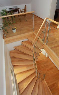 Treppen & Material - Steigwerk GmbH