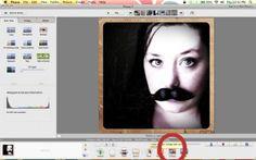 Printing Square Photos (using Picassa)