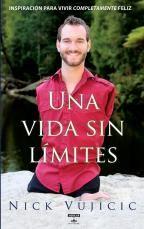#Libro una vida sin limites de nick vujicic