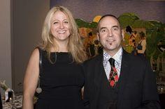 Nancy and Glenn Barr