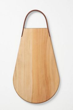 Cutting Board #anthropologie