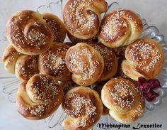 Rulo Poğaça(Hamuru yağsız) | Resimli Yemek Tarifleri