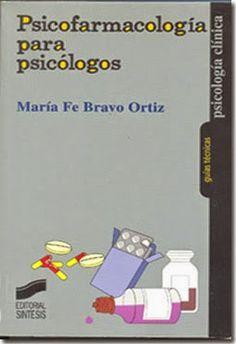 Para Descargar ---> PSICOFARMACOLOGíA PARA PSICÓLOGOS