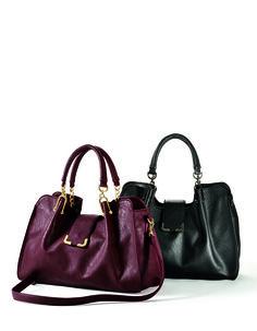 The Jaffe Bag