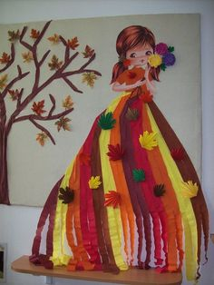 3 Easy Hedgehog Crafts for Kids Board Decoration, Class Decoration, School Decorations, Diy And Crafts, Crafts For Kids, Arts And Crafts, Paper Crafts, Diy Paper, Autumn Crafts