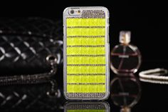 Fashionable Yellow Bling iPhone 6S Cases & iPhone 6S Plus Cases 2015  | Apple iPhone6S Cases
