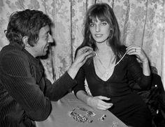 Ultimate Style Icons: Jane Birkin