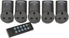 Mercury 350.115 10A Five Piece Remote Control Mains Socket Adaptor Set Mercury http://www.amazon.co.uk/dp/B0051NIJA4/ref=cm_sw_r_pi_dp_GzUqub00G927D