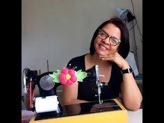 Patchwork Ana Cosentino - Curvas - YouTube