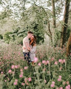 Rachel & Jack amongst our wild flower meadow, sown and prepared by my talented husband! Wild Flower Meadow, Wild Flowers, Photography Portfolio, Husband, Couple Photos, Couples, Couple Shots, Couple Pics, Couple Photography