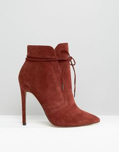 25 Pairs of Must-Have Ankle Boots
