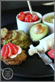 Low Carb Avocado Crisps - Ingr Challenge