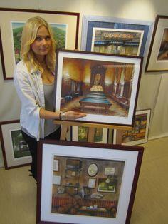 Frame, Home Decor, Pictures, Picture Frame, Decoration Home, Room Decor, Frames, Home Interior Design, Home Decoration
