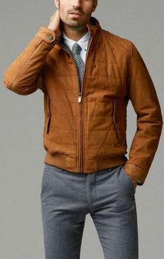Best Looking Affordable Outerwear – Fall/Winter 2014 Winter Wear For Men, Smart Casual Men, Blazers, Dressing, Men's Wardrobe, Outfit Combinations, Jacket Style, Autumn Winter Fashion, Winter Style