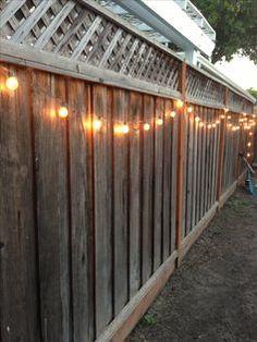 Light up those summer nights.