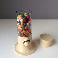 Termotex Denmark Food Dispenser Retro Mini Snack by OwliceandStone