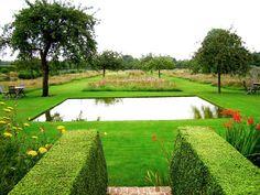 Jardin Plume, Normandy. Img Adam Hodge.