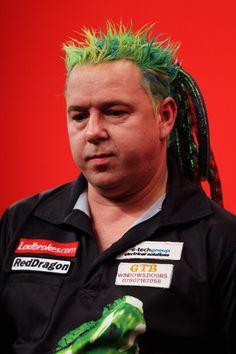 Darts Game, Professional Darts, Peter Wright, Punk, Website, Sports, Hs Sports, Punk Rock, Sport