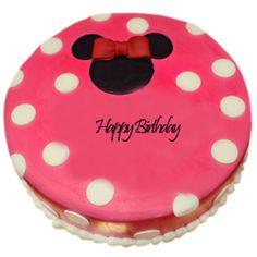 Delicious Strawberry Pinky cake will suit for all age groups and all occasions. Treat your loved ones with our delicious Cake. This simple yet delicious cake is suitable for all occasions .For delicious and tasty variety cake please visit to shop2hyderabad
