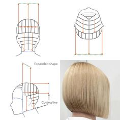 [New] The 10 Best Hairstyle Ideas Today (with Pictures) Hair Cutting Techniques, Hair Color Techniques, Short Hair Cuts, Short Hair Styles, Haircut Tip, Barber Haircuts, Crown Hairstyles, Hairstyle Ideas, Stylish Haircuts