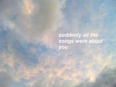 All the songs are about you Jesus My heart will sing, no other name, Jesus, Jesus ~brianna