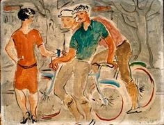 Image result for christopher wood paintings