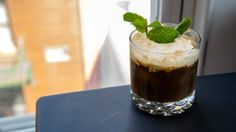 Whiskey-Coffee