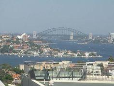 Sydney from my backyard  #PotentialistCanada