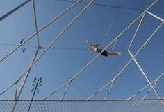 Flying Trapeze! TSNY Washington DC - Welcome