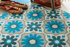 Mediterranean Floor Tiles - page 2