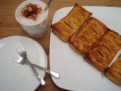 Aan de bak met appel? Bekijk dan dit recept voor appelbroodjes!