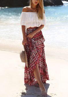 4aec5d3adf 28 Best Beach Sundresses images