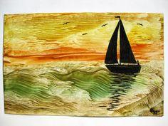 Enkaustika Art, Painting, Encaustic, Pictures