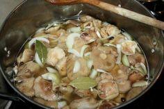 Maślaczki drwala , to wspaniała zimowa przekąska lub dodatek do obiadu . Pyszne , delikatne i aromatyczne . Proste w wykonaniu