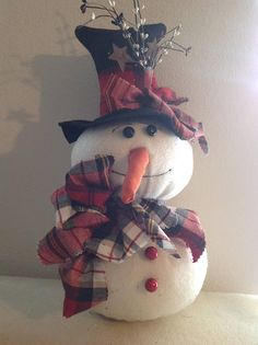 Hey, I found this really awesome Etsy listing at https://www.etsy.com/listing/561025212/large-snowman-snowman-decor-plush-fleece
