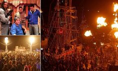 White Ocean 'plug-n-play' camp allegedly vandalized at Burning Man   #DailyMail | These are some of the stories. See the rest @ http://www.twodaysnewstand.com/mail-onlinecom.html or Video's @ http://www.dailymail.co.uk/video/index.html And @ https://plus.google.com/collection/wz4UXB