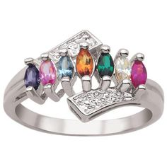 Daughter S Pride Ring Sears Canada Rings Pinterest
