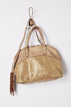 Chanteuse Tote -- inspiration for that tan vinyl purse I'm supposed to be making