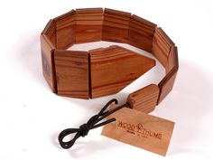 3784d32acea The Wooden Tie Recycled Wood