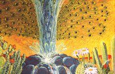 Pinturas de Jorge Bernard PINNED by My Art y Lezama
