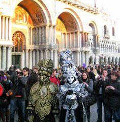 Carnaval de Venecia 2011