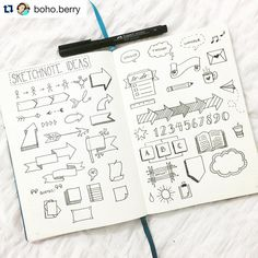"""""""You know you've made it when @boho.berry finds your ideas inspirational. And no I'm not talking about me. @therevisionguide IG account blew up yesterday…"""""""