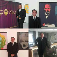 Minulý týždeň si prestížne ocenenie TOP Clubu RE/MAX Slovakia odniesol aj ďalší kolega z našej kancelárie RE/MAX Benard - František Tropp. Blahoželáme :-)   www.re-max.sk/frantisektropp