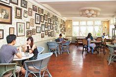 Pali Village Cafe, Mumbai