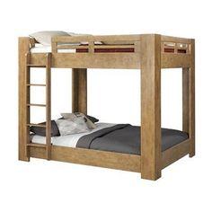 Rustic Bunk Beds ATG