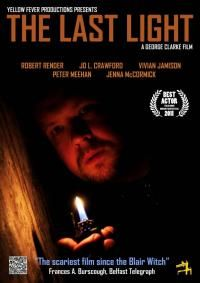 The Last Light is the violently haunting tale of a real Ulster mansion, donated as a war hospital in the early 1900s before turning into a retirement home for the old and wealthy.  Click on the cover to watch the trailer and rent for just $3.00 at IndieReign!