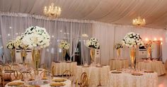 #ThursdayFlashback #Weddings...Luxury beach front marquee in the City of Lagos!!! DVenue by Cedarwoodevents Lagos is a beachside state of the art luxury marquee situated at Water Corporation Drive after Landmark Towers off Ligali Ayorinde Victoria Island.  DVenue by Cedarwoodevents offers a spectacular beach front view and is fully ventilated to keep your guests well entertained during yourwedding event or ceremony. With it's complimentary banquet chairs powder rooms air-conditioned toilets…
